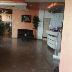 Hotel Sunny Bay Поморие интерьер отеля