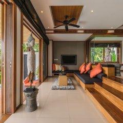 Отель Villa Malisa Камала Бич комната для гостей фото 5