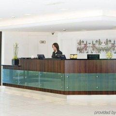 Mercure Hotel Dusseldorf Sud интерьер отеля фото 2