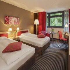 Movenpick Hotel München Airport комната для гостей фото 5