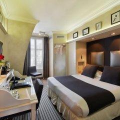 Отель Hôtel de Banville Франция, Париж - отзывы, цены и фото номеров - забронировать отель Hôtel de Banville онлайн сейф в номере