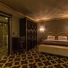 Отель Yilmazoglu Park Otel Газиантеп удобства в номере фото 2