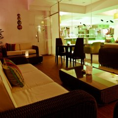 Отель Labranda Rocca Nettuno Suites Мальта, Слима - 3 отзыва об отеле, цены и фото номеров - забронировать отель Labranda Rocca Nettuno Suites онлайн интерьер отеля фото 2