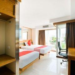Отель D Day Resotel Pattaya Таиланд, Паттайя - отзывы, цены и фото номеров - забронировать отель D Day Resotel Pattaya онлайн