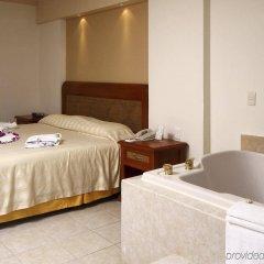 Отель Golden Parnassus Resort & Spa - Все включено комната для гостей фото 5