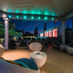 Отель Crowne Plaza Abu Dhabi детские мероприятия