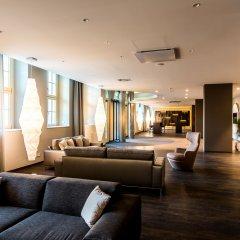 Travel24 Hotel Leipzig-City интерьер отеля фото 2