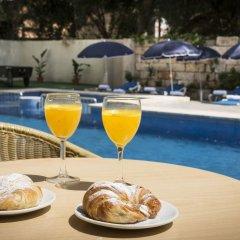Отель Elegance Playa Arenal III бассейн