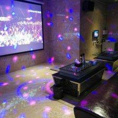Отель Hui Tong Villa развлечения
