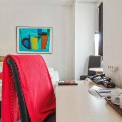 Отель Room Rent Prinsen Дания, Алборг - отзывы, цены и фото номеров - забронировать отель Room Rent Prinsen онлайн удобства в номере фото 2