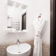 Гостиница Силуэт в Москве 10 отзывов об отеле, цены и фото номеров - забронировать гостиницу Силуэт онлайн Москва ванная фото 2