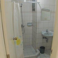 Отель Baguio Vacation Apartments Филиппины, Багуйо - отзывы, цены и фото номеров - забронировать отель Baguio Vacation Apartments онлайн ванная фото 2