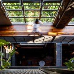 Отель Bangkok Publishing Residence Бангкок интерьер отеля фото 3