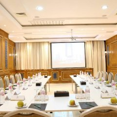 Marigold Hotel in Tunis, Tunisia from 85$, photos, reviews - zenhotels.com event-facility photo 2