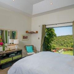 Отель Nianna Luxurious Villa комната для гостей фото 2