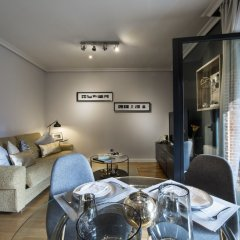 Апартаменты Premium Luxury City Center Apartment комната для гостей фото 2