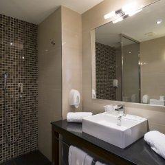 Hotel Málaga Nostrum ванная