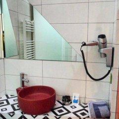 Апартаменты White Bottle Superior Apartments ванная