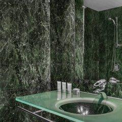 Отель AC Hotel Los Vascos by Marriott Испания, Мадрид - отзывы, цены и фото номеров - забронировать отель AC Hotel Los Vascos by Marriott онлайн бассейн