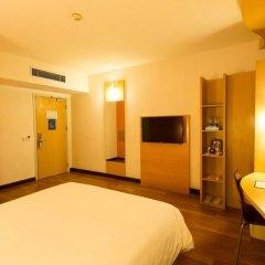 Отель Ibis Dongguan Dongcheng удобства в номере фото 2