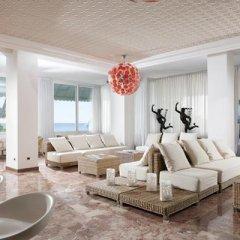 Отель Croce Di Malta Италия, Лимена - отзывы, цены и фото номеров - забронировать отель Croce Di Malta онлайн интерьер отеля