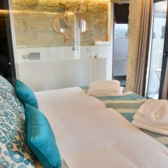 Отель Charm Guest House Douro комната для гостей