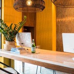 Melody Hotel - an Atlas Boutique Hotel Израиль, Тель-Авив - отзывы, цены и фото номеров - забронировать отель Melody Hotel - an Atlas Boutique Hotel онлайн интерьер отеля фото 3