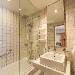 Отель Ramada by Wyndham Phuket Southsea 4* Стандартный номер с различными типами кроватей фото 15