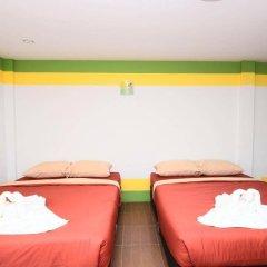 Paknampran Hotel детские мероприятия