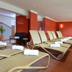 Отель Garni Tenne Австрия, Зёлль - отзывы, цены и фото номеров - забронировать отель Garni Tenne онлайн спа фото 2