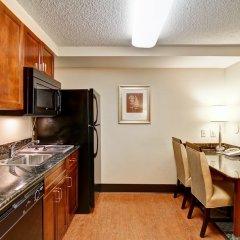 Отель Homewood Suites by Hilton Washington, D.C. Downtown США, Вашингтон - отзывы, цены и фото номеров - забронировать отель Homewood Suites by Hilton Washington, D.C. Downtown онлайн фото 3