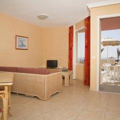 Отель Esmeralda Maris комната для гостей фото 2