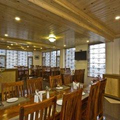 Отель Kalista Resorts питание фото 2