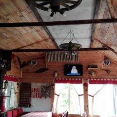 Отель Slaveykova Kashta Ардино фото 25