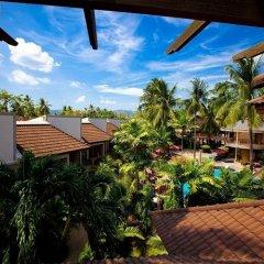 Отель Coconut Village Resort фото 2