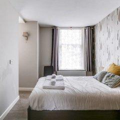 Отель Next to Euston! Perfect 2 bed in Central London Лондон детские мероприятия