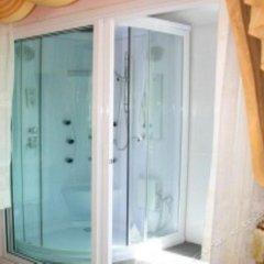 Отель Pure & Pam Village ванная