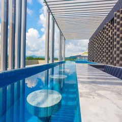 Отель Aristo Resort Phuket 620 by Holy Cow фото 2