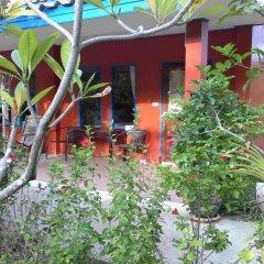 Отель Anantara Lawana Koh Samui Resort Самуи детские мероприятия