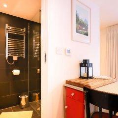 Апартаменты Architect-designed Garden Studio удобства в номере фото 2