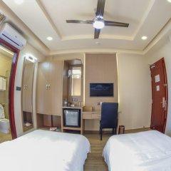 Отель Three Inn Мальдивы, Северный атолл Мале - отзывы, цены и фото номеров - забронировать отель Three Inn онлайн удобства в номере