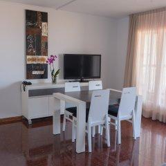 Отель Medplaya Albatros Family комната для гостей фото 2