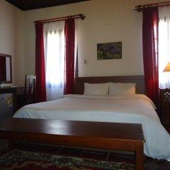 Отель Dalat Train Villa Далат комната для гостей фото 4