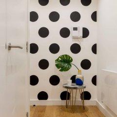 Отель Cuckooz Hoxton ванная фото 2