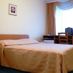 Гостиница Central Hotel Украина, Донецк - отзывы, цены и фото номеров - забронировать гостиницу Central Hotel онлайн комната для гостей