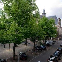 Отель Noorderkerk Apartments Нидерланды, Амстердам - отзывы, цены и фото номеров - забронировать отель Noorderkerk Apartments онлайн парковка