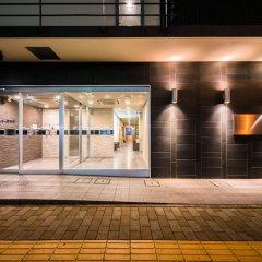 Отель Super Hotel Utsunomiya Япония, Уцуномия - отзывы, цены и фото номеров - забронировать отель Super Hotel Utsunomiya онлайн гостиничный бар