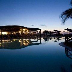 Отель Mareblue Beach Корфу приотельная территория фото 2