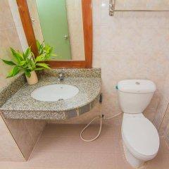 Отель Sutus Court 4 ванная фото 2