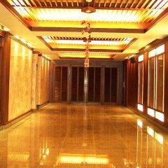 Отель Golden Beach Resort сауна